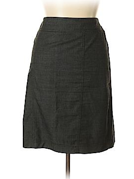 LARRY LEVINE for Dressbarn Casual Skirt Size 16