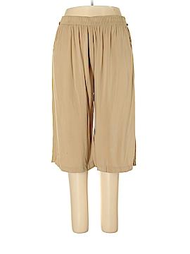 Blue Saks Fifth Avenue Casual Pants Size XL