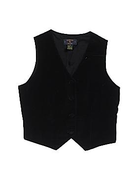 Charter Club Vest Size 12