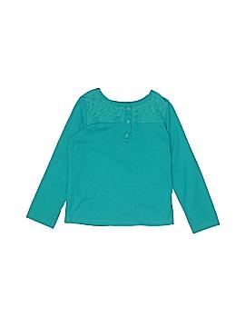 Garan Long Sleeve T-Shirt Size 4T