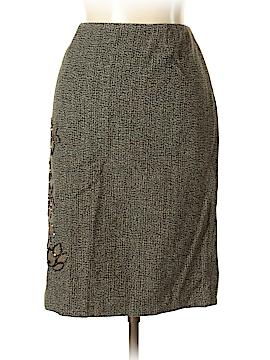 Nine West Wool Skirt Size 10