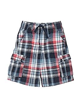 Gymboree Cargo Shorts Size 8
