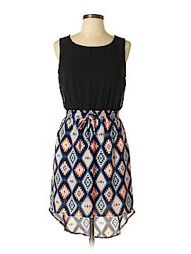 Marineblu Casual Dress Size L