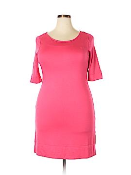 Donna Ricco Casual Dress Size L