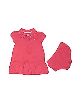 Nautica Dress Size 6-12 mo