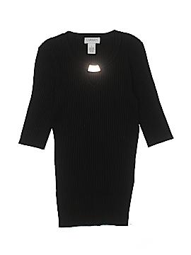 Carmen Carmen Marc Valvo Pullover Sweater Size L