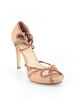Talbots Heels Size 11