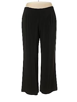Talbots Casual Pants Size 3X (Plus)