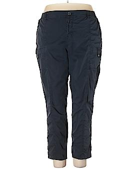 SONOMA life + style Cargo Pants Size 22W (Plus)