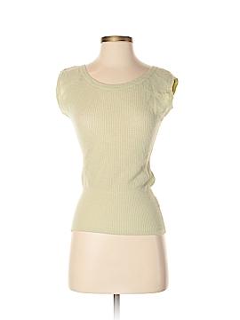 Diane von Furstenberg Cashmere Pullover Sweater Size S
