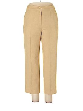 Kasper A.S.L. Dress Pants Size 14 (Petite)