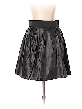 SAS Leather Skirt Size 2
