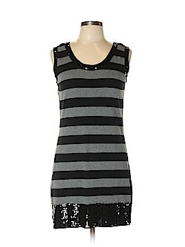 Glimmer Casual Dress Size L