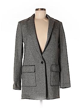 Banana Republic Wool Coat Size 6