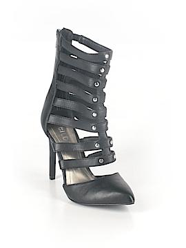 Tildon Heels Size 6