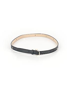 C. Wonder Leather Belt Size M