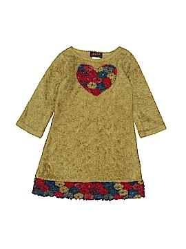 Z.A.Z.A. Couture Dress Size 3T