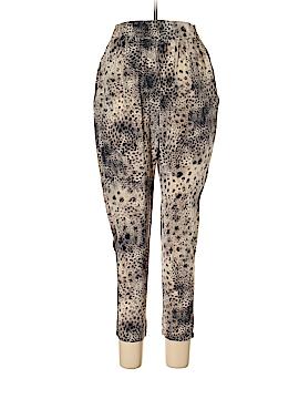 Sandro Silk Pants Size 36 (FR)