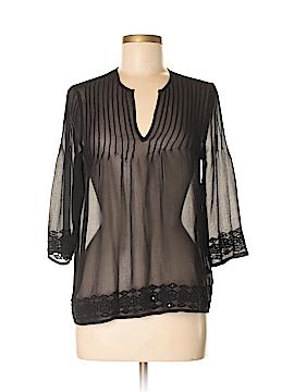 Dex 3/4 Sleeve Blouse Size M