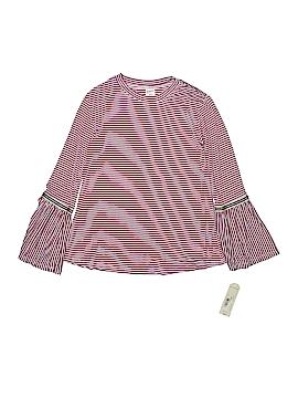 Arizona Jean Company Long Sleeve T-Shirt Size 10 - 12
