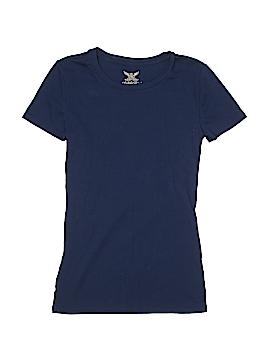 Faded Glory Short Sleeve T-Shirt Size 4 - 6