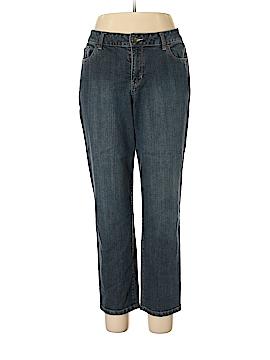 Venezia Jeans Size 14 (Plus)