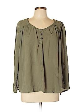 Bongo 3/4 Sleeve Top Size L