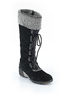 Khombu Boots Size 9