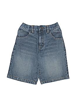 Chams Denim Shorts Size 5