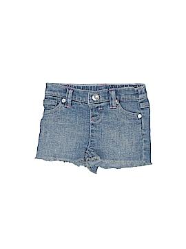 Amy Coe Denim Shorts Size 3 mo