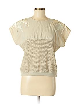 Shenanigans Short Sleeve Top Size M