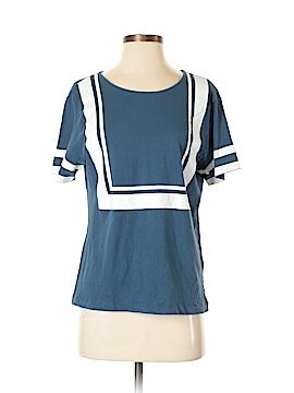 Claudie Pierlot Short Sleeve T-Shirt Size 2