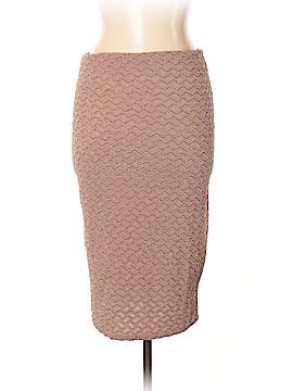 Rainbow Casual Skirt Size XL