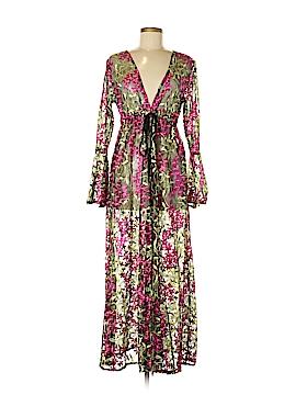 Boohoo Boutique Kimono Size 8