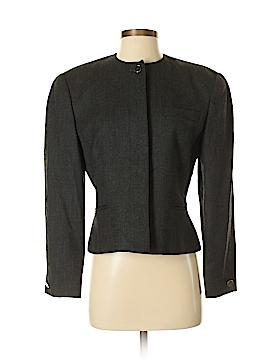 Jones New York Wool Blazer Size 8