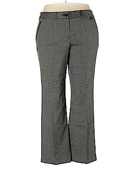 Lane Bryant Dress Pants Size 20 Plus (4) (Plus)