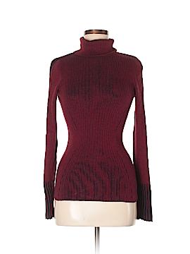 Cache Turtleneck Sweater Size M