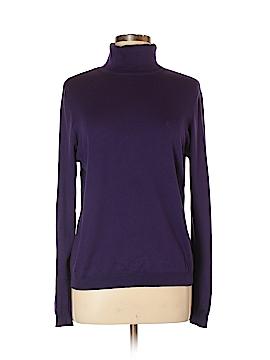 Ralph by Ralph Lauren Silk Pullover Sweater Size XL
