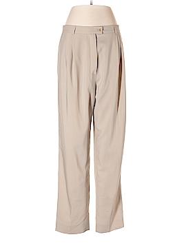 Zanella Wool Pants Size 12