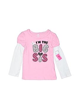 Kola Kids Long Sleeve T-Shirt Size 4T