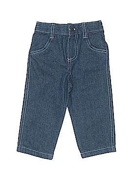 Boyz Wear By Nannette Jeans Size 12 mo