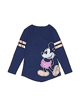 Disney Parks Long Sleeve T-Shirt Size S (Kids)
