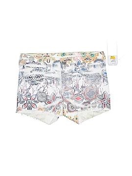 SOLD Design Lab Denim Shorts 24 Waist