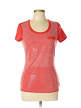 Linea Domani Short Sleeve Top Size M