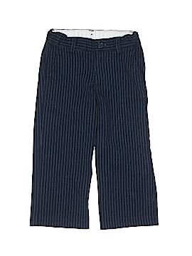 Janie and Jack Dress Pants Size 2T