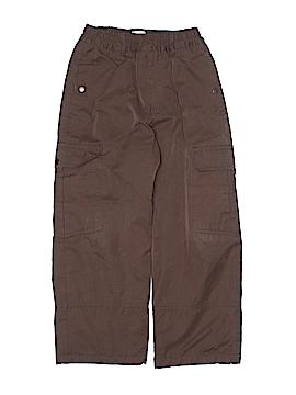 Mini Man Cargo Pants Size 5