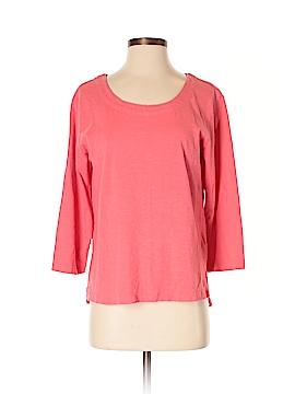 Habitat 3/4 Sleeve T-Shirt Size S