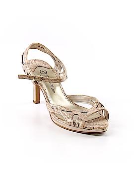 Bella Vita Heels Size 8