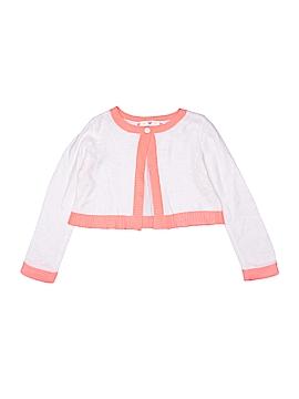 John Lewis Girl Cardigan Size 2
