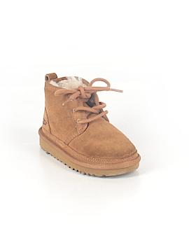 Ugg Australia Boots Size 10